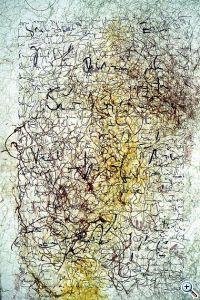 Ilse Hehn, Palimpsest